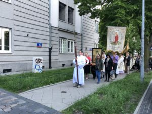 Parafia Dzieciątka Jezus w Warszawie